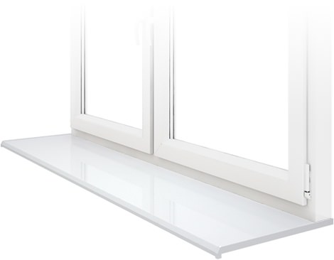 Lucido Bianco – белый глянецевый