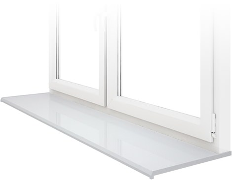 Satin Bianco – белый матовый